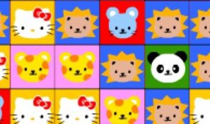 Hello Kitty Bejeweled