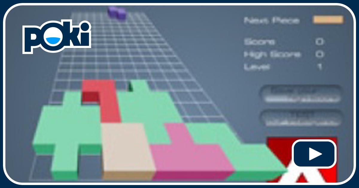 tetris 3d kostenlos