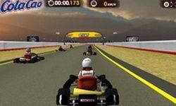 ColaCao Racing Karts