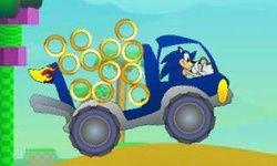 Sonic Truck 2