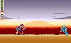 Megaman: Zero Trỗi Dậy