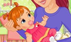 Cute and Funny Baby Dress-Up