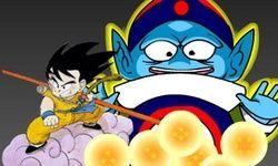 Dragon Ball I