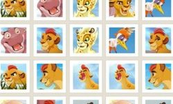 The Lion Guard Memory