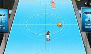 SS: Hockey Tournament