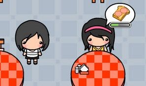 Original game title: Pizza Restaurant