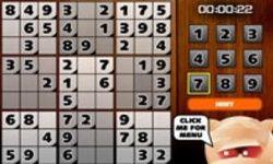 Sudoku Remoto