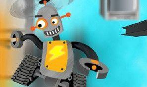 Original game title: IO Bot