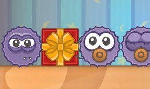 Original game title: Gift Rush