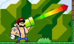 Bazooka Mario 2: Revenge