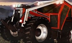 4x4 Desafío de Tractores