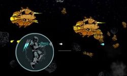 Galactic Hunter