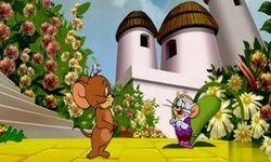 Tom And Jerry: HO