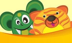 Tiger & Monster Hassle
