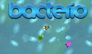 Original game title: Bacterio