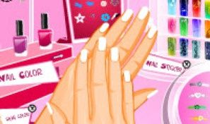 Original game title: Manicure