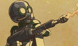 Cobra Squad 3