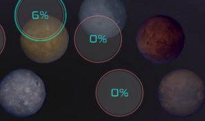 Planet Splitters