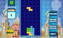 Tetris Front