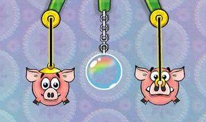 Original game title: Piggy Wiggy