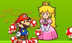 Desafío de Mario Sobre Ruedas