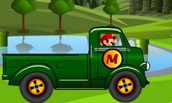 Mario Ride Xtreme 3