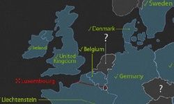 Evropský Kvíz