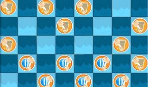 Original game title: Ultimate Online Checkers