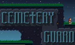 Cemetery Guard