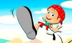 Hurdle Hop