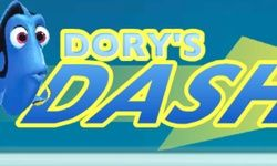 Dory's Dash