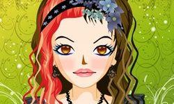Gothic Gabby
