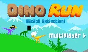 Original game title: Dino Run