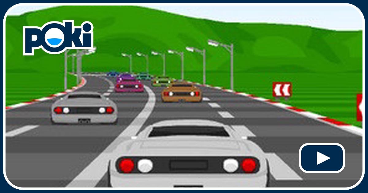 Car Racing Games Drift Runners