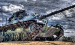 Damig War
