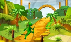 Original game title: Dragoniada