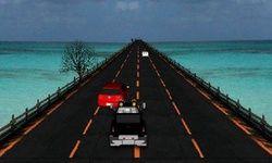 3D Motorväg Uppdrag