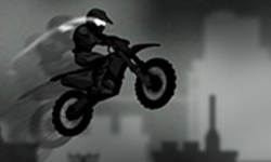 Spooky Motocross