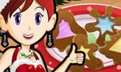 Sara's Cooking Class: Glass Cookies