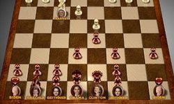 Obama Chess