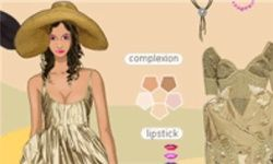 Catwalk Dress Up 2