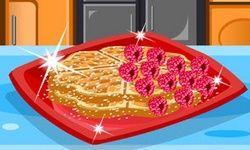 Make Waffles