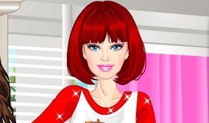 Original game title: Barbie Pajama Party