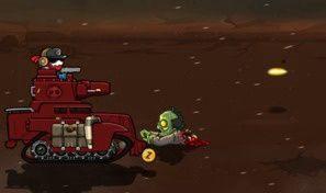 Slash Zombies Rampage 2