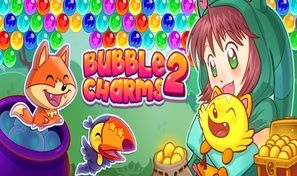 Bubble Charms 2.0