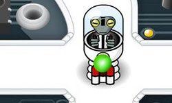 Alien Moleculen Puzzels