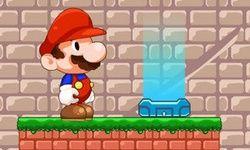 Le Périple Géant de Mario