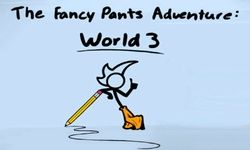 Fancy Pants 3