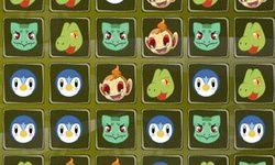 Pokemon Tausch-Puzzle