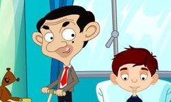 Mr. Bean Hair Games